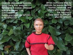 (nadia.veronica) Tags: photoproject projetofotográfico suicideprevention prevençãodesuicídios survivors sobreviventes help apoio respect respeito support asulac ufvjm
