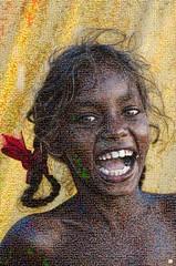 Etnias Mosaico (by zurera) Tags: digital hd art collage retratos portraid zurera people fotomontaje image autoretratos mosaic