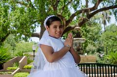 Sesion-51 (licagarciar) Tags: primeracomunion comunion religiosa niña sacramento girl eucaristia