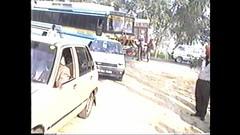 Malwa Bus (VHS Channel) Tags: malwabus moga video 1993 punjab india bus transport tata vhschannel to416 studio1937