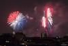 Paris 14 Juillet (dblechris) Tags: paris france french feux artifice lumiéres light canon ville tour effeil effel tower toxn lightpainting fireworks feu dartifice nuit