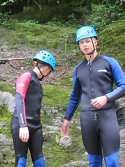 IMG_1748 (Mountain Sports Alpinschule) Tags: mountain sports familien canyoning