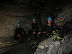 IMG_1872 (Mountain Sports Alpinschule) Tags: mountain sports zillertal canyoning blue lagoon
