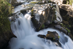 Falls City Falls (Curtis Gregory Perry) Tags: falls city waterfall water longexposure nikon d810 24mm nd filter rapids whitewater motion blur nature