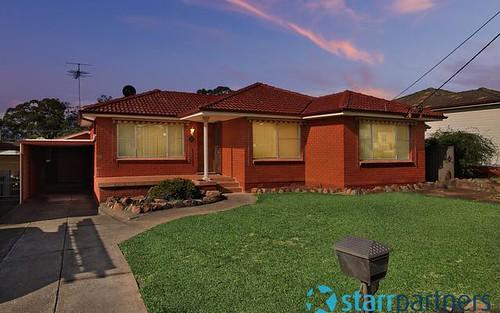 21 Lance Cr, Greystanes NSW 2145