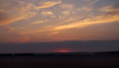 L'odeur des blés le soir — Côte-d'Or, Bourgogne, juin 2017 (Stéphane Bily) Tags: stéphanebily bourgogne burgundy campagne sunset coucherdesoleil côtedor