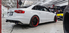autoart-audi-s4-audis4-corwheels-airlift-caractere-armytrix - 08a (The Auto Art) Tags: autoart theautoart autoartchicago audis4 s4 b8s4 audib8s4 airride airlift airliftsuspension fitment perfectfitment tucked tuckinwheel slammed airedout armytrix armytrixexhaust armytrixweaponized valvetronicexhaust valvetronic forged forgedwheel forgedwheels corwheels cortidal cortidalwheels tidal caractere caracterebodykit customwheel naturallight naturallightphotography chicagoaudi audisbuzz lowered threepiece threepiecewheel 3piecewheel audichicago supercharged lifeonair bagged airliftperformance stance stancenation audizine cambergang camber