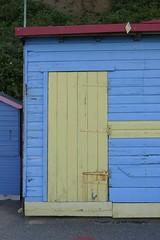 Shanklin shed (Elsie esq.) Tags: beach beachhut englishchannel shanklin