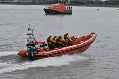 DSC_1503 (jakear) Tags: rnli lifeboat fleetwood blackpool barrow morcambe hovercraft