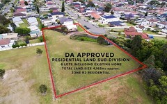 2 Banksia St, Granville NSW