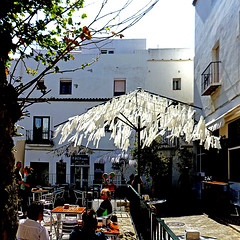 Tarifa, Andalucìa, España