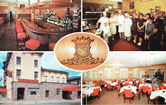 Celeste Tavern Binghamton, NY (terry lorenc) Tags: jhs class 1967 jamestown high school new york