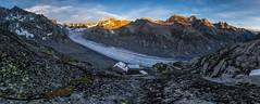 Capanna del Forno (PhiiiiiiiL) Tags: lombardia ch fornohütte engadin engiadina switzerland mountain panorama grisons graubünden