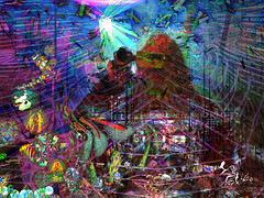 Projection wit Purpose n Aesthetic Disintegrated Metamorphosis (virtual friend (zone patcher)) Tags: computerdesign digitalart digitaldesign design computer digitalabstractsurreal graphicdesign graphicart psychoactivartz zonepatcher newmediaforms photomanipulation photoartwork manipulated manipulatedimages manipulatedphoto modernart modernartist contemporaryartist fantasy digitalartwork digitalarts surrealistic surrealartist moderndigitalart surrealdigitalart abstractcontemporary contemporaryabstract contemporaryabstractartist contemporarysurrealism contemporarydigitalartist contemporarydigitalart modernsurrealism photograph picture photobasedart photoprocessing photomorphing hallucinatoryrealism abstractsurrealism surrealistartist digitalartimages abstractartists abstractwallart abstractexpressionism abstractartist contemporaryabstractart abstractartwork abstractsurrealist modernabstractart abstractart digitalabstract surrealism representationalart technoshamanic technoshamanism futuristart lysergicfolkart lysergicabsrtactart colorful cool trippy geometric newmediaart psytrance fractal fractalart fractaldesign 3dart 3dfractals digitalfiles