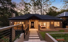 21 Roland Avenue, Wahroonga NSW