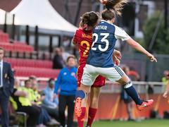 47270915 (roel.ubels) Tags: voetbal vrouwenvoetbal soccer deventer sport topsport 2017 spanje spain espagne schotland scotland ek europese kampioenschappen european worldchampionships