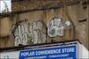 Anus / Blud (Alex Ellison) Tags: anus blud throwup throwie eastlondon urban graffiti graff boobs