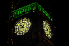 Big Ben London (Roman Achrainer) Tags: bigben london grosbritanien england uhr uhrturm achrainer