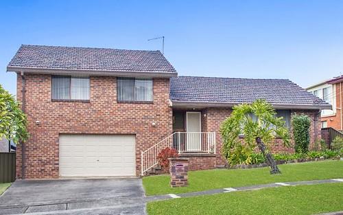8 Araluen Ave, Moorebank NSW