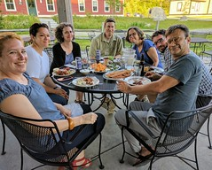 FINE 2017 Summer Retreat (Farm to Institution New England) Tags: fine farmtoinstitutionnewengland farmtoinstitution newengland farmtoschool farmtocampus farmtohealthcare goodfood localfood highlandcenter amc amclodge appalachianmountainclub workretreat retreat teamretreat crawfordnotch