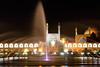 Isfahan, Iran (felixkolbitz) Tags: isfahan iran fountain nightview cityscape urbannature canoneos6d mosque jamaa masjid night