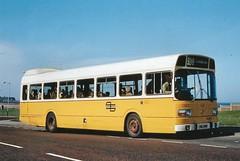 828 HNL 159N Tyne & Wear PTE (North East Malarkey) Tags: 828 hnl159 nebbygone nebuses bus buses transport transportation publictransport public vehicle flickr outdoor explore inexplore google googleimages tynewearpte