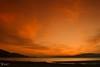 The sky on fire (Eileen (EMC)) Tags: eire ireland irlandi irlande inishowen donegal fahan evening bythesea beach clouds coastalview coastal coastalireland d3100 hills landscape loughswilly nikond3100 nikon nature places sky scenic scenery shoreline seascape skyscape sunset sand twilight view waterscape ulster