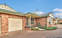3/3 Crest Road, Wallsend NSW