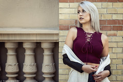 Nadia - 5/5 (Pogdorica) Tags: modelo sesion retrato posado chica nadia parque retiro palacio cristal