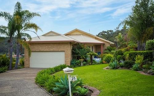 25 Lakewood Drive, Merimbula NSW