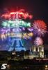 Bastille Day 2017 / Fireworks (A.G. Photographe) Tags: anto antoxiii xiii ag agphotographe paris parisien parisian france french français europe capitale d810 nikon nikkor sigma 150600 toureiffel eiffeltower cathédralenotredame 14juillet bastilleday fêtenationale feudartifice fireworks