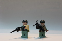 'Nam figs (Laygoe.Dood) Tags: usa lego military brickarms gibrick