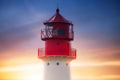Leuchtturmspitze.jpg (Knipser31405) Tags: frühjahr leuchtturm schleswigholstein 2016 ostsee nsggeltingerbirk angeln
