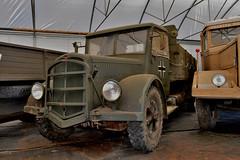 berna (riccardo nassisi) Tags: collezione ansaloni old truck camion auto car wreck wrecked rust rusty rottame relitto r ruggine ruins scrap rottami scrapyard bologna