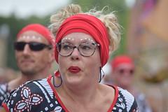 Bath carnival 2017 (jan.ashdown) Tags: redlipstick drums parade festival carnival bath bathcarnival
