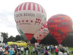 170702 - Ballonvaart Emmen naar Twist 1935