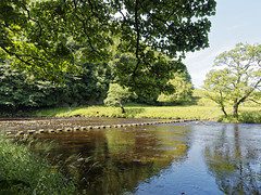 _7182099_KEN (Ken Whittle) Tags: forestofbowland landscape trough whitewell riverhodder inn steppingstones lancashire aonb