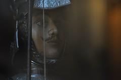 Portrait (yugica) Tags: pupi sicilia sicily siracusa portrait nikkor85mm118 nikond90 marionette