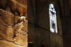 Barcelona Cathedral (DaveStrong) Tags: canon 5d mark 5dmarkii 5dii 5d2 5dmark2 markii mark2 2 ii 24105 24105mm 24105l 24105f4 24105mml spain barcelona summer holiday vacation church sacred chapel basilica sagrada familia light cathedral
