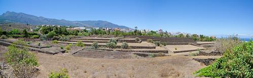Piramides de Guimar IV
