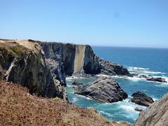 P1020529 (snapshots_of_sacha) Tags: sea atlantic atlantik meer beach algarve portugal landscape nature wild