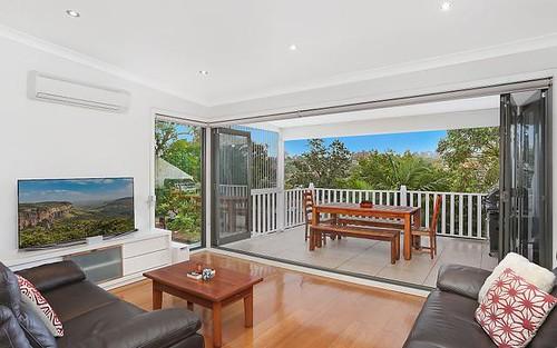 22 Somerset St, Mosman NSW 2088