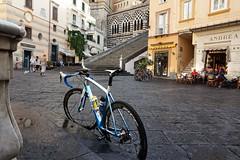 Amalfi pit stop (and reflection)
