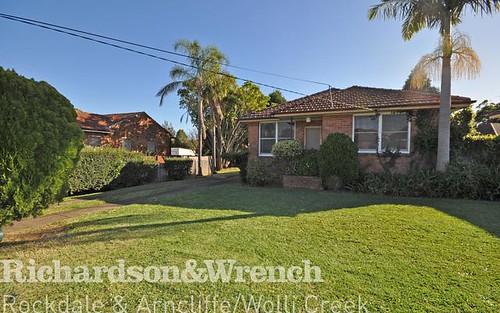 6 Warwick St, Hurstville NSW 2220