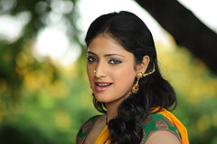 Indian Actress Haripriya Hot Sexy Images Set-1  (92)