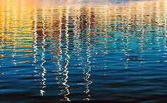 Mediterranean Strokes (jaxxon) Tags: 2017 d610 nikond610 jaxxon jacksoncarson nikon nikkor lens nikkor24120mmf40 nikon24120mmf40 afsnikkor24120mmf40 f40 24120 24120mm 24120mmf40 40 afs zoom telephoto pro abstract abstraction water sea harbor bay port boat boats reflection reflections ripple ripples wave waves boating vessel vessels mast masts color colors mediterranean calm peaceful evening sunset quiet sailing sail sailboats marina marine maritime painterly