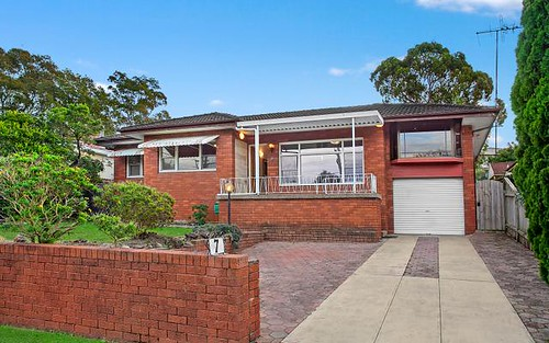 7 Dorothy St, Ryde NSW 2112