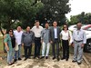 ENTREGA DE TRATOR PARA MARAÚ (Deputado Estadual Eduardo Salles) Tags: tratoragricola maraú ronaldo carletto