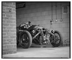 VSCC_Oulton_Park_2017_RB67-5 (D_M_J) Tags: 100 120 180mm 2017 6x7 hc110 oultonpark rb67 v850 vscc atmosphere bw black blackandwhite camera car club delta epson film format formula horthorn ilford kodak mamiya medium memorial mono monochrome motor motorsport paddock pro racing roll sd sports sportscar trophies vintage vuescan white