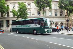 BJ15BDY-01 (Ian R. Simpson) Tags: bj15bdy mercedes tourismo hamiltongray coach london england